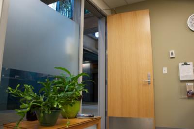 Oregon Door 477 Dillard Gardens Road Winston OR 97496 & Project List   Why Oregon Door   Flush Wood Doors   FRP Doors ...